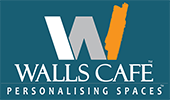 Wallscafe - Personalizing spaces
